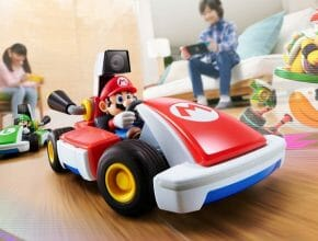 Mario Kart Live Home Circuit Featured Image 2
