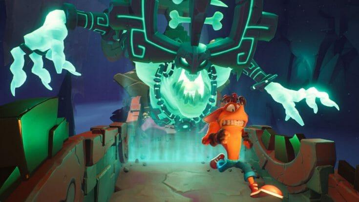 Crash Bandicoot 4 Screenshot 6