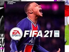 FIFA 21 Featured