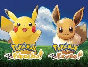 Pokemon Lets Go Pikachu featured