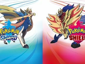 Pokemon Sword Shield Featured