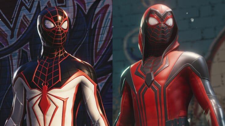 Spiderman Miles Morales Screenshot 5