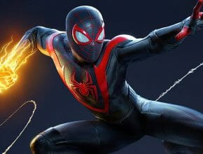 Spiderman Miles Morales featured 2