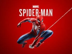 Spiderman PS4 Featured. 2