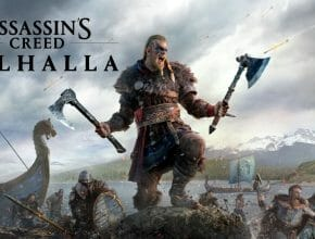 Assassin's Creed Valhalla Featured