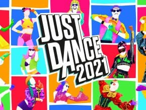 Just Dance 2021 Featured