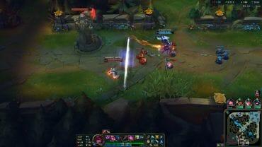 League of Legends Screenshot 1