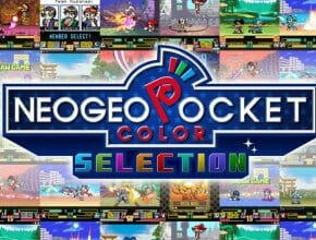 Neo Geo Pocket Color Selection