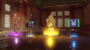 Overwatch LootBox Rewards