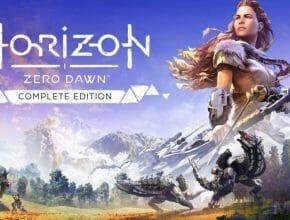 Horizon Zero Dawn Featured Écran Partagé