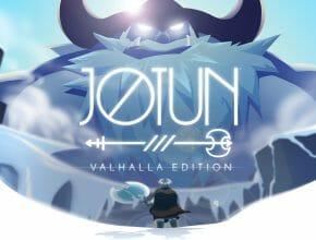 JotunValhalla Featured Écran Partagé
