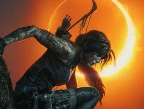 Shadow of the Tomb Raider Featured Écran Partagé