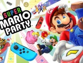 Super Mario Party Featured2