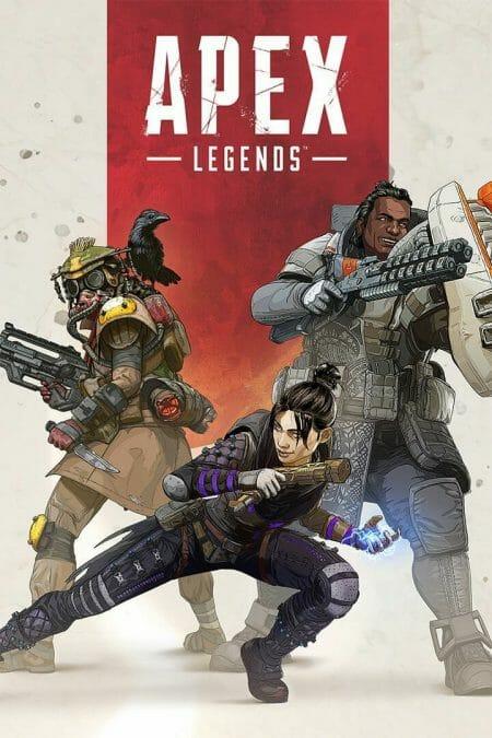 Image de couverture Apex Legends