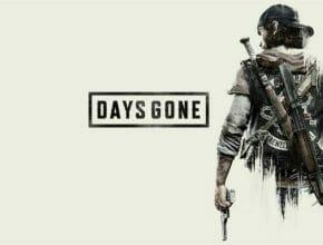 Days Gone Featured Écran Partagé