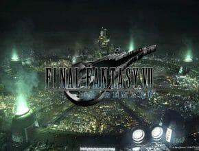 Final Fantasy VII Remake Featured Écran Partagé
