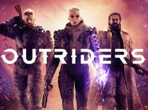 Outriders Featured Écran Partagé