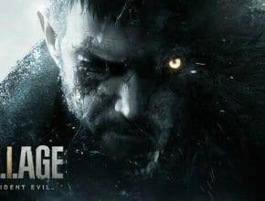 Resident Evil Village Featured Écran Partagé