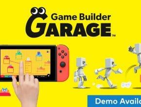 Image de couverture Game Builder Garage Écran Partagé