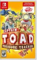 Captain Toad Guide Switch Ecran Partage