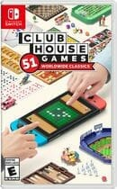 Clubhouse 51 Games Guide Switch Ecran Partage