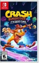 Crash 4 Guide Switch Ecran Partage