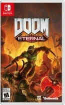 Doom Eternal Guide Switch Ecran Partage