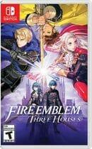 Fire Emblem Three Houses Guide Switch Ecran Partage