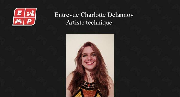 Interview Charlotte Delannoy Ecran Partage