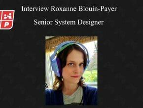 Interview Roxanne Blouin-Payer Écran Partagé