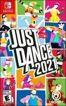 Just Dance 2021 Guide Switch Ecran Partage