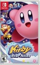 Kirby Star Allies Guide Switch Ecran Partage