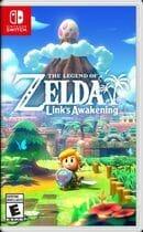 Links Awakening Guide Switch Ecran Partage
