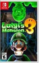 Luigi Mansion 3 Guide Switch Ecran Partage