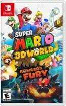 Mario 3D World Guide Switch Ecran Partage