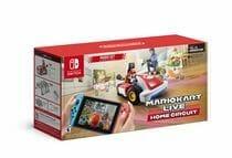 Mario Kart Live Guide Switch Ecran Partage