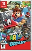 Mario Odyssey Guide Switch Ecran Partage