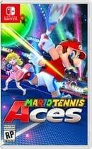 Mario Tennis Aces Guide Switch Ecran Partage