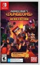 Minecraft Dungeons Guide Switch Ecran Partage