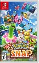 New Pokemon Snap Guide Switch Ecran Partage