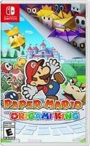 Paper Mario Guide Switch Ecran Partage