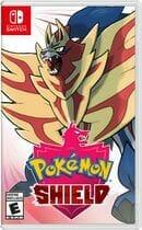 Pokemon Shield Guide Switch Ecran Partage