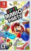Super Mario Party Guide Switch Ecran Partage