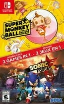 Super Monkey Ball Sonic Forces Guide Switch Ecran Partage
