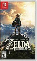 Zelda BOTW Guide Switch Ecran Partage