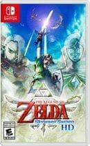 Zelda Skyward Sword Guide Switch Ecran Partage