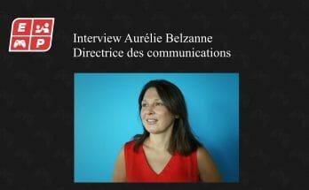 Interview Aurelie Belzanne Ecran Partage