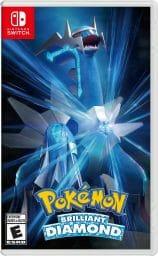 Pokemon Brilliant Diamond Boxart Ecran Partage