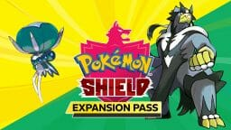 Pokemon Shield Expansion Pass Boxart Ecran Partage