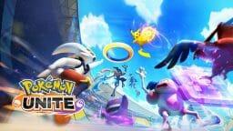 Pokemon Unite Boxart Ecran Partage